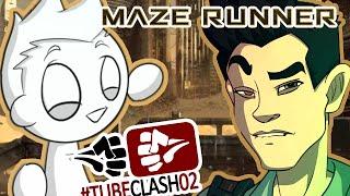 #TubeClash02 und die Brandwüste?! [Maze Runner II]