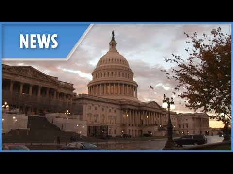 Democrats take House control but Trump keeps Senate in US midterms 2018