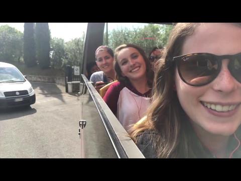 Arizona in Italy: My study abroad experience
