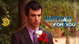 Nathan For You - Meeting Women