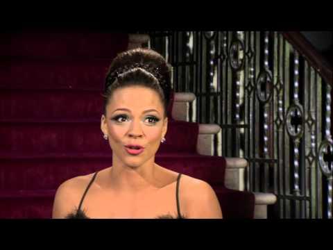 Carmen Ejogo 'Sparkle' ! HD