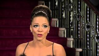 Carmen Ejogo Sparkle Interview HD