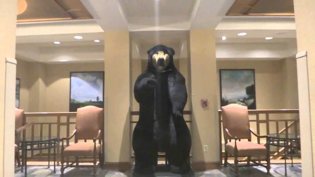 Hotel Tour North Conway Grand Hotel In North Conway Nh Youtube