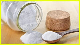 Use Baking Soda to Whiten Your Clothes – it's Amazing!