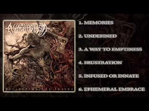 Anachronism - Reflecting The Inside (FULL EP 2015/HD)