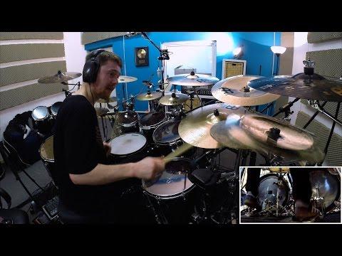 ROADKILL - Drum Solo.