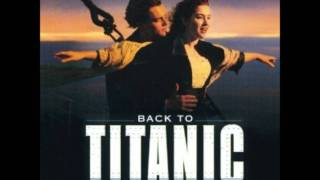 Back to Titanic Soundtrack - 8. Come Josephine, In My Flying Machine
