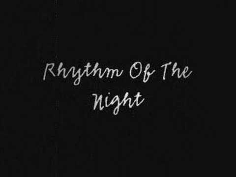 Rhythm Of The Night [PREVIEW]