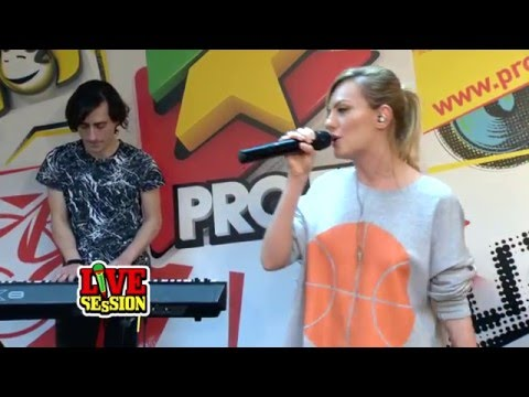 Alexandra Stan - I Did It, Mama! | ProFM LIVE Session