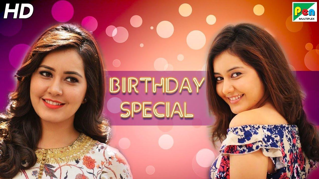 Download Birthday Special   Raashi Khanna Best Scenes   Tholi Prema, Izzat Ke Khatir