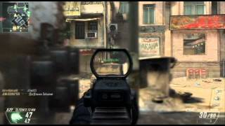 Call of Duty: Black Ops 2 - Multiplayer Gameplay and Commentary