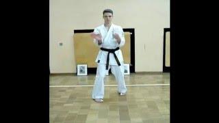 Uechi-Ryu Hojo Undo