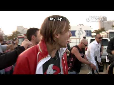 Download David Guetta - Ultra Music Festival - WMC 09 - Part 1