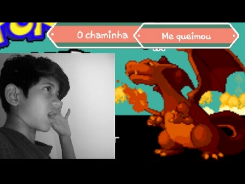 Leo joga 4.minha primeira escolha no pokemon?????