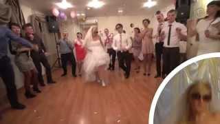 Наталья Заикина - ведущая на свадьбе.