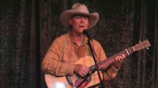 Chuck Pyle ~ Over the San Luis ~ MAMA concert May 2009