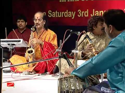 Raag RangVideo - Vaishnava Janato( Bhajan) Gopalnath & Pravin Godkhindi.