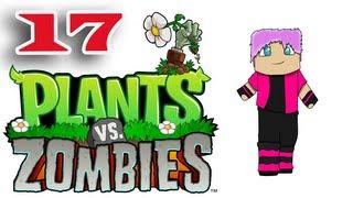 ч.17 Растения против Зомби с кошкой - Создание Зомбатора