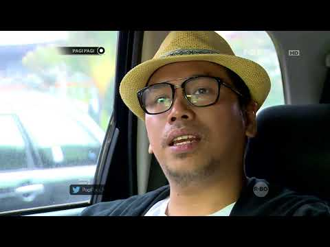 Sing In The Car : Sammy Simorangkir - Dia