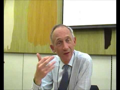 Britain and Cyprus, Changes Afoot? -  British High Commissioner