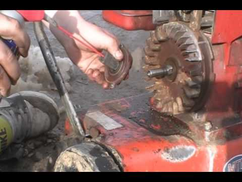 how to fix briggs and stratton ratchet starter youtube rh youtube com Briggs and Stratton 2Hp Briggs and Stratton Super Start