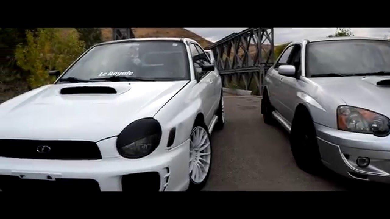Bugeye Subaru Wrx Sti Amp Blobeye Subaru Wrx Youtube