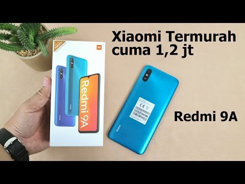 Hp Gaming RAM 6GB/128GB Murah & Super Mewah | Anti Mahal Tapi Super Gahar | Unboxing & Review.