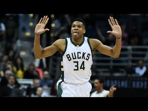 8 Reasons Why Giannis Antetokounmpo Is Destined To Become The GOAT