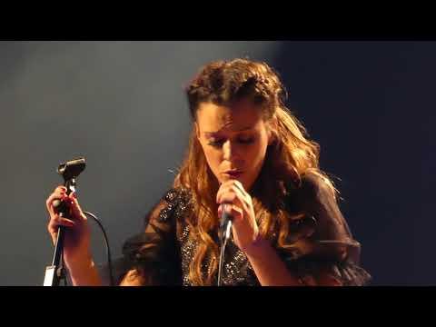 Natali Dizdar - Krenimo nekamo - Live Lisinski 12.05.2018.