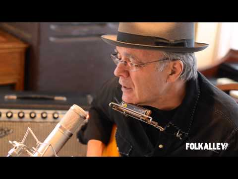 """Folk Alley Sessions: Ray Bonneville """"Where Has My Easy Gone"""""""