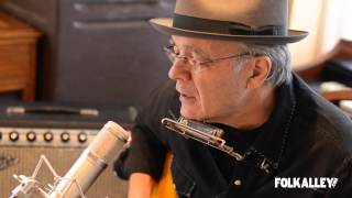 "Folk Alley Sessions: Ray Bonneville ""Where Has My Easy Gone"""