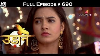 Udann Sapnon Ki - 9th January 2017 - उड़ान सपनों की - Full Episode (HD)