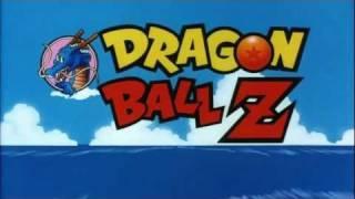 Dragonball Z opening [Chala head chala] hungarian fandub