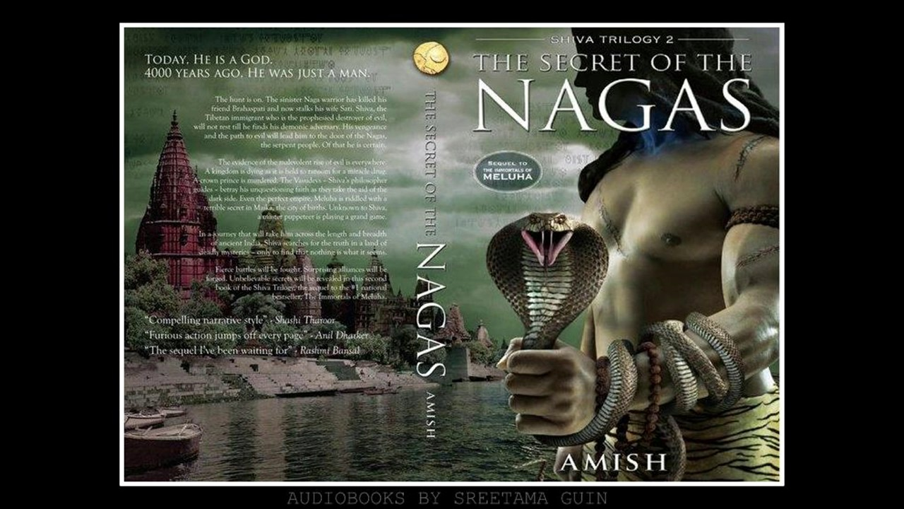 Secret Of Nagas Book Pdf