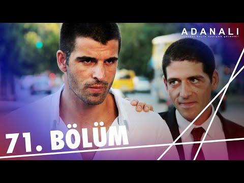 Adanalı 71.Bölüm