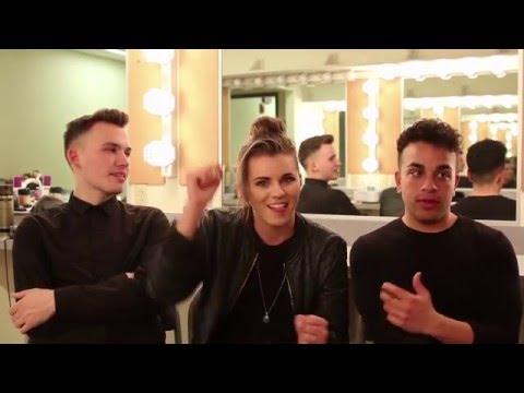 PVRIS interview