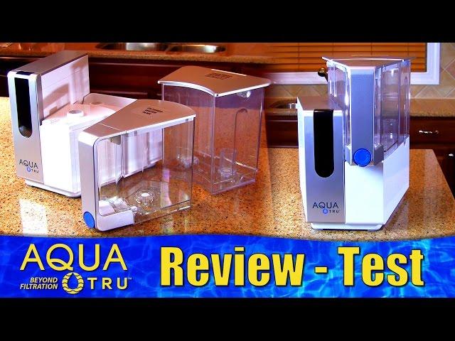 Aquatru Reviews Too Good To Be True