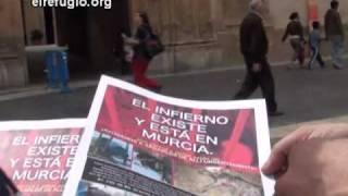 Audiencia provincial de Murcia abre procedimiento penal contra Proaniplant sangonera la verde
