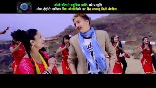 New Song Machhi kholima By Khem Century & Mira gorkhali,Gorkha Chautari music.