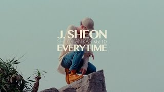 Everytime (Descendants of the Sun) - Cover by J.Sheon | 說看看 Vol. 10