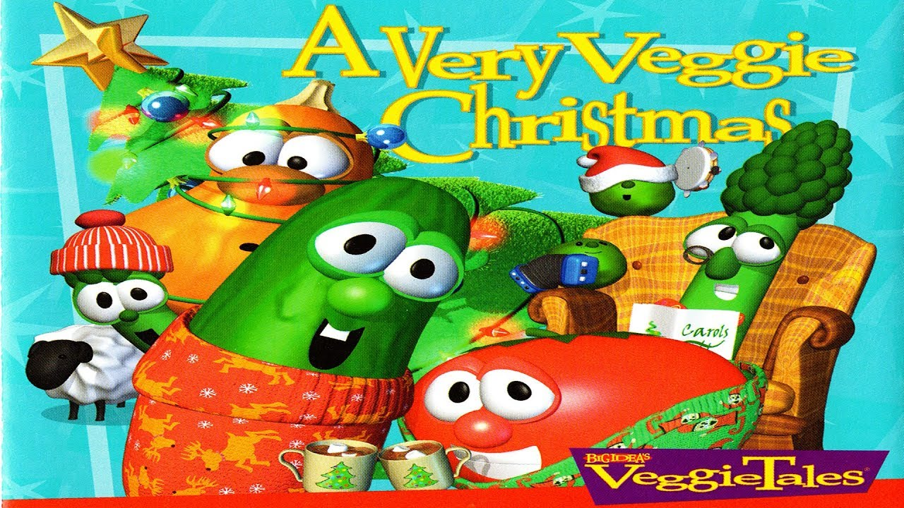 A Very Veggie Christmas.A Very Veggie Christmas Christian Nutrition