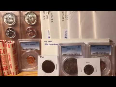 Where Can You Find & Buy Coins and Bullion?