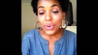 Love is You by Chrisette Michelle