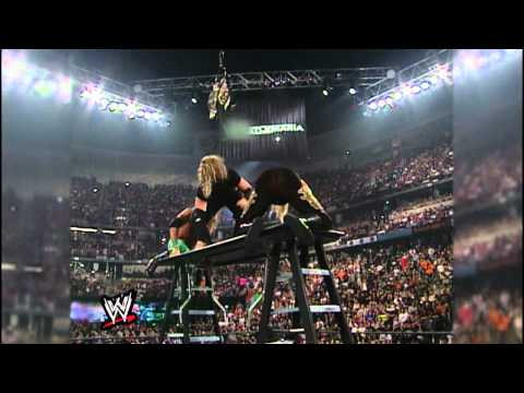 Edge And Christian Vs. The Har is listed (or ranked) 1 on the list The Best Ladder Matches In Wrestling History