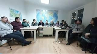 Республика Бурятия подводит итоги службы главы Цыденова