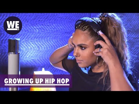Catch Up on Season 3  Growing Up Hip Hop  WE tv
