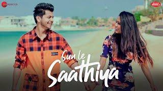 Sun Le Saathiya - Abhishek Nigam & Gima Ashi | Stebin Ben | Amjad Nadeem Aamir | Zee Music Originals