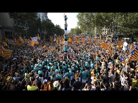 Catalonia Vows to Resist Madrid's Direct Rule
