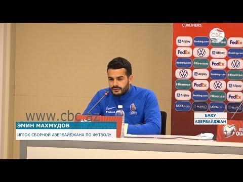 Команда Азербайджана проведет домашнюю игру против сборной Сербии