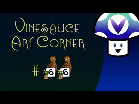Download [Vinebooru] Vinny - Vinesauce Art Corner (part 66)
